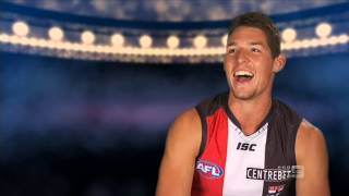 AFL Players Telling Jokes On The Footy Show 2013