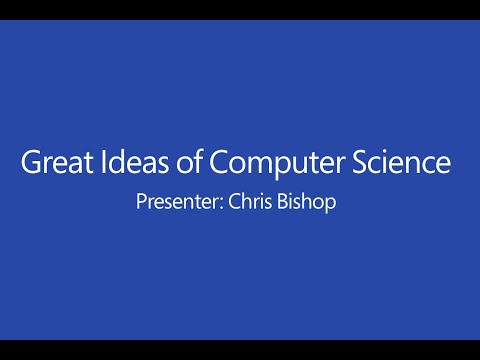 Think Computer Science