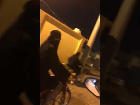 فيديو| شابات سعوديات يستعرضن مهاراتهن في قيادات الدراجات النارية