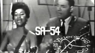 Love is Strange- Mickey & Sylvia - The real thing