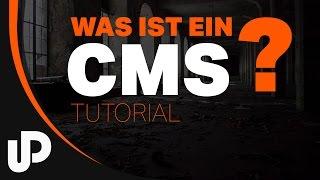 Was ist ein CMS? [Tutorial]