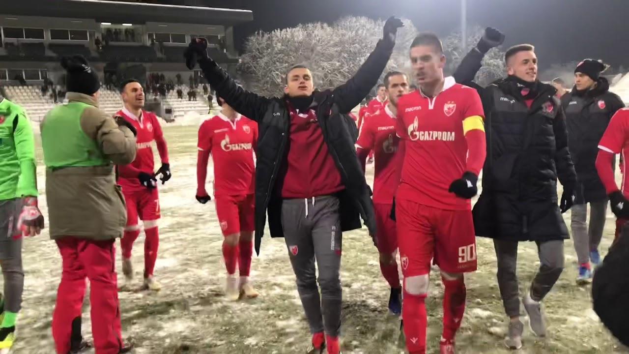 FK CZV / Zimske čarolije