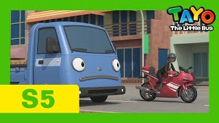 Tayo English Episodes S5 l When Iracha needs help from Jay l S5 compilation l Tayo the Little Bus
