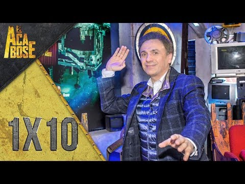 José Mota Presenta: Programa 10 - Temporada 2