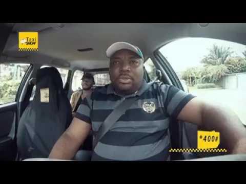 Taxi Show présente KEROZEN DJ
