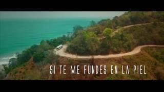 Si Te Me Fundes En La Piel - Galez  (Video)