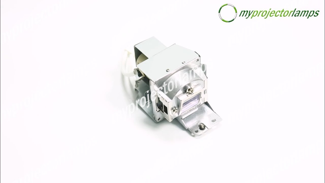 Benq MW817ST Projector Lamp with Module-MyProjectorLamps.com