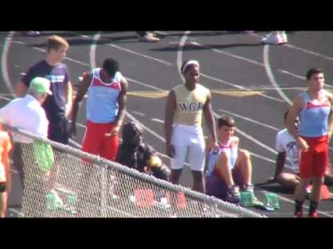 austintown fitch district track meet texas