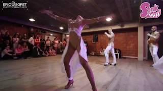 "New Video Show Alegria Dance Company "" Poco a Poco"" - PINK TOLOSA 2 au 4 mars 2018"