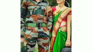 Indian Army best status video / indian army couple status 2020