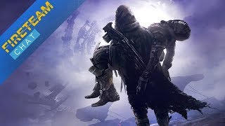 Forsaken is Changing Destiny, but at What Cost? - Fireteam Chat Clip