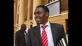 Provisional results indicate a win for Nelson Havi in LSK presidential election