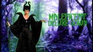 Maleficent Halloween Costumes Via Trendyhalloween.com