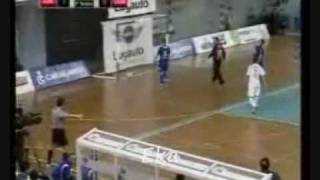 preview picture of video 'Goles de futsal 2008/09 (2ª Parte)'