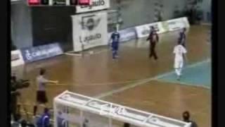 preview picture of video 'Goles de futsal 2008/09 (2ª Parte)'