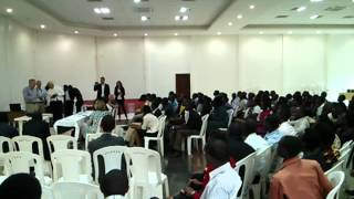 preview picture of video 'AERG Business Plan Competition 2013'