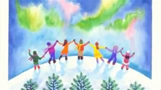 Todos los Niños del Mundo - Canción Infantil