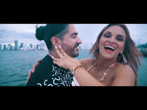 Mariana Seoane & Grupo Ráfaga - Una Cerveza (Video Oficial)
