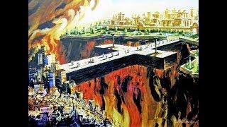 Церковь об аде (ч. 1): мера мучений, ощущения души, имена ада, почему в ад попадают обычные люди,...
