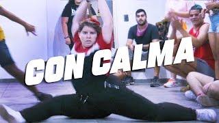 CON CALMA - Daddy Yankee & Snow | Choreography by Emir Abdul Gani