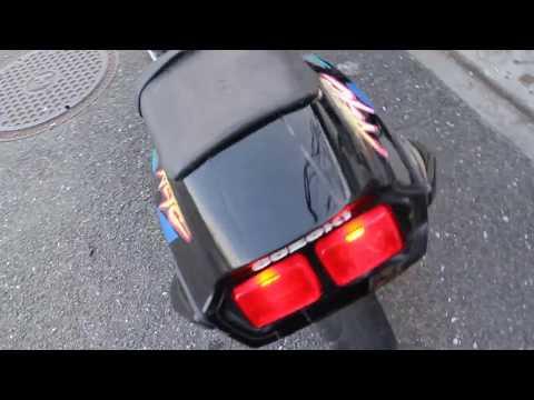 RG125ガンマ/スズキ 125cc 東京都 アーキテックトレーディング