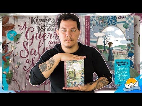 POR QUE LER A GUERRA QUE SALVOU A MINHA VIDA? | Darkside Books