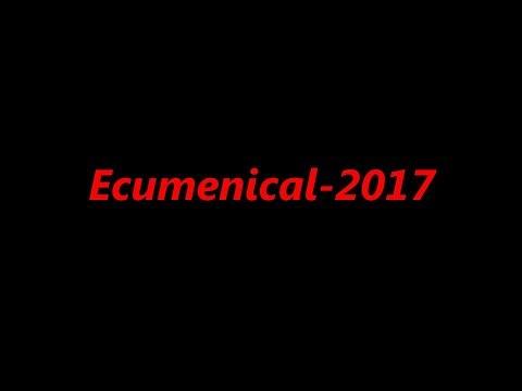 Ecumenical 2017
