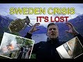 16 BOMBS in 1 month  SWEDEN