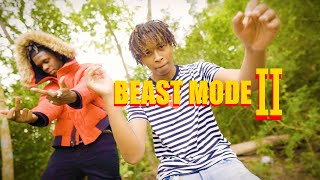 KHALIL VEGAS - Beast Mode 2 (ft. King Kaiser)