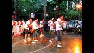 Agent Live Crew - HBC Dance Competition