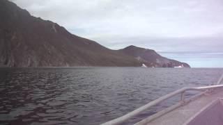 25 июля 13 на лодках в Наукан 4)