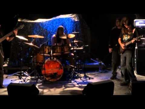 Scarlet Horizon - Forever Prisoner (Live)