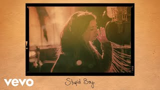 Stupid Boy (Audio)