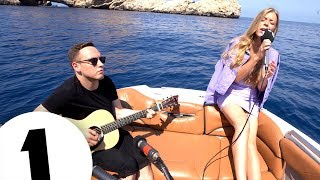 Becky Hill   Sunrise In The East (Acoustic Version)