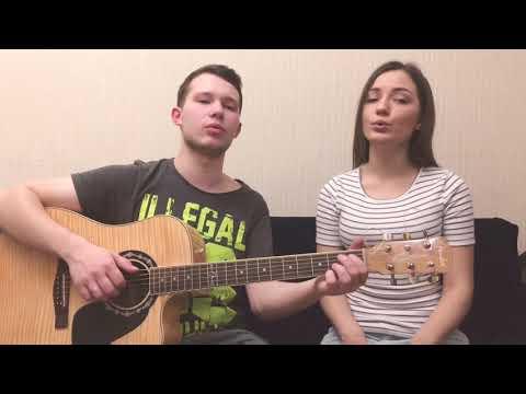 Песня Алексея Чумакова «Небо в твоих глазах»  #АнастасияГетьман #НиколайГетьман