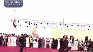 تحميل اغاني قحطاني جاي عرس علي بن حمري بلحالة عن الف رجال ???????? MP3