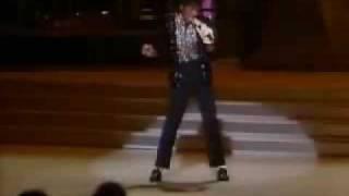 MICHAEL JACKSON Moonwalk El Paso K Lo Inmortalizo