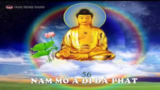 Niệm Phật A Di Đà 1008 Biến