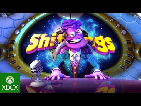Shiftlings Launch Trailer thumbnail