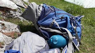 Erstes Live-video vom Schneeberg