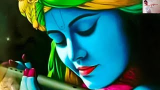 MORNING  KRISHNA FLUTE MUSIC FOR  RELAX YOUR MIND AND BODY, MEDITATION MUSIC,YOGA,HEALING,SLEEP,SPA