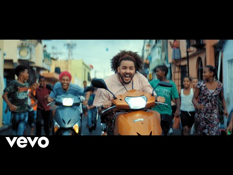 Maffio - Mente a Na (feat. Tito El Bambino, Nacho, Kiko El Crazy &...