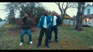 Mafi D x Street Ball Supe - Silent dir. KG Da King