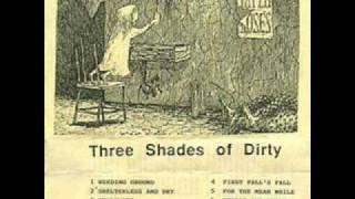 Three Shades of Dirty - For The Mean While off of Paper Roses Cassette Demo Tape