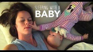 Смотреть онлайн Возможно ли уснуть с маленьким ребенком