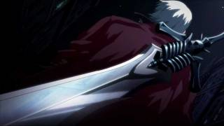 Devil May Cry Anime Opening [HD] [Blu-Ray]