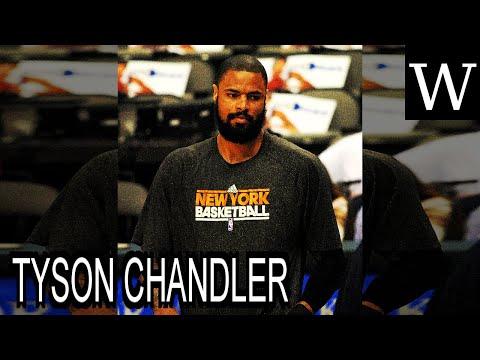 TYSON CHANDLER - WikiVidi Documentary