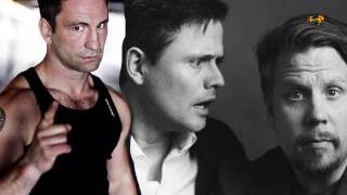 Malin Berghagen kritiserar Filip och Fredrik