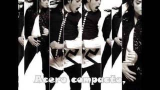 Michael Jackson 2000 Watts Con Subtitulos En Español
