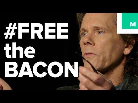 Kevin Bacon chce rovnoprávnost